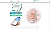Baby-P-Sensor - Умный датчик на памперс