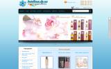 Интернет магазин парфюмерии и косметики butelleua.dp.ua
