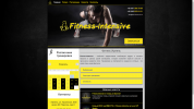 fitness-intensive.com.ua - Финес клуб в Ирпене