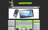 Интернет магазин гаджетов GADGETSHOP