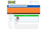 Интернет магазин мебели IKEA ikea-mebel.com.ua