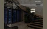 Закрытый сайт дизайнерской компании inspiration.in.ua