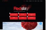 Рекламное агенство REDSLAY