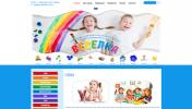 Сайт детского садика Веселка - veselkasad.com.ua