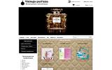 Vintage-Parfum - интернет магазин винтажной косметики